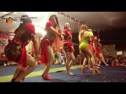 ELISA KIREY - DANGDUTAN - Ndiwek, Sitiharjo, Garung, Wonosobo. Tgl. 8 Maret 2020