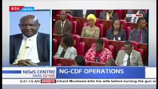 Concerns over use of CDF monies | NG-CDF Operations