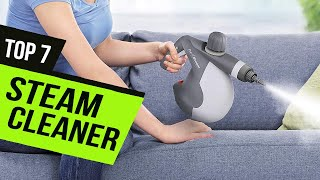 Best Steam Cleaner of 2020 [Top 7 Picks]