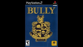 Bully: Scholarship Edition - Foot Stealth [Build-Up Mix]