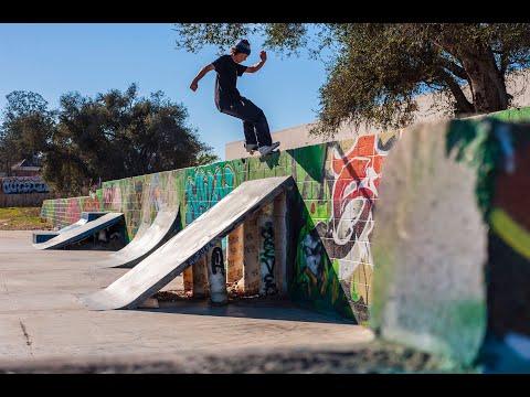 Tanner Van Vark : The Rec DIY