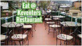 Keventer�s Restaurant, Darjeeling