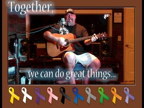 Jon Bon Jovi - Please Help Cancer Research