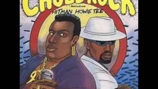CHUBB ROCK  -  It´s so hot