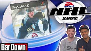 IS NHL 2002 STILL A GOOD GAME?