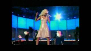 Christina Aguilera - Ain't No Other Man live at MTV Movie Awards 2006 + Lyrics