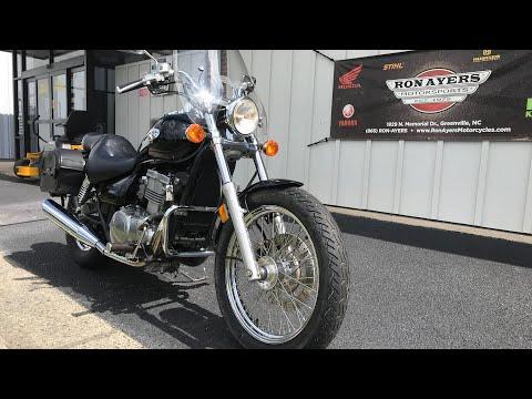 2008 Kawasaki Vulcan® 500 LTD in Greenville, North Carolina - Video 1