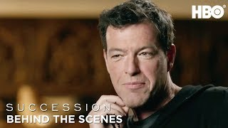 BTS: Mark Mylod On The Season Finale | Succession | HBO - Video Youtube