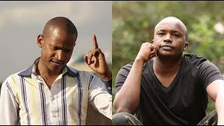Honorable action by MPs, Babu Owino and Charles Jaguar who were caught in a fist fight yesterday