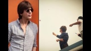 SRK celebrates Makar Sankranti on 'Zero' set | Shah Rukh Khan | Bollywood