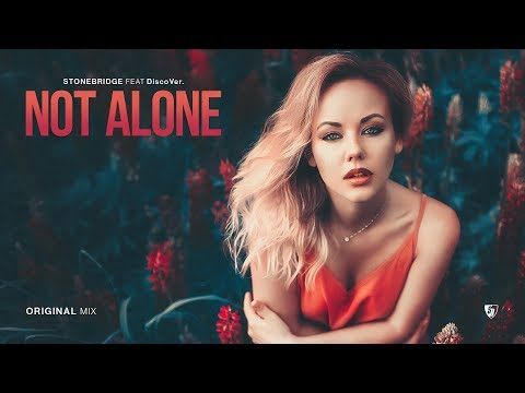 StoneBridge ft DiscoVer. – 'Not Alone' Debuts at No. 1