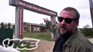 North Korean Labor Camps - VICE NEWS - Part 3 of 7