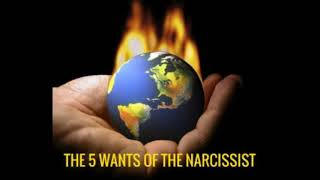 Understanding Narcissistic Abuse And What It Feels Like: The