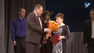 Тепловая компания «Новгородская» отметила 5-летие