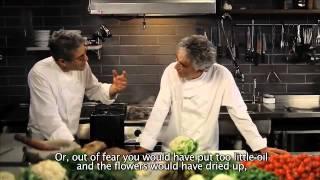 Eyal Shani & Shahar Segal Ep.8: Cauliflower איל שני ושחר סגל פרק 8: כרובית