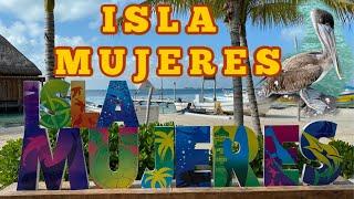 Playa Norte, Cancun