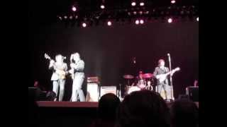 """""""You've Really Got a Hold On Me"""" - American English Beatles Tribute"""