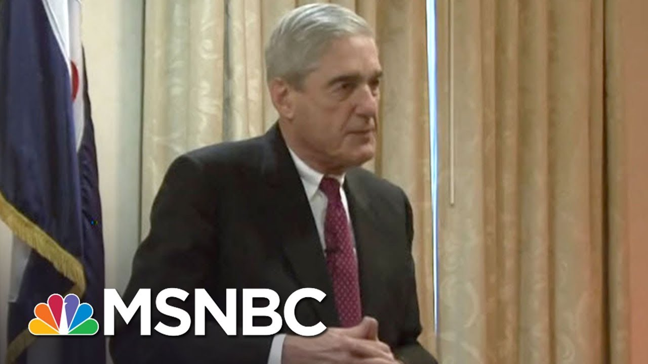 Russia Testimony: It Appears Russia Infiltrated The NRA | The 11th Hour | MSNBC thumbnail