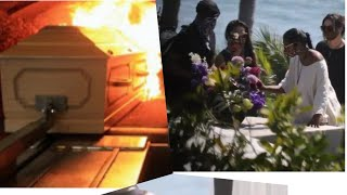 Chadwick Boseman's Body Cremated in a Private Ceremony(Full video)