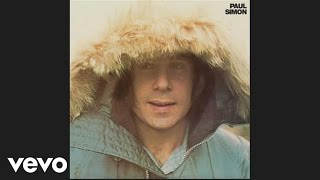Paul Simon - Me and Julio Down by the Schoolyard (Official Audio)