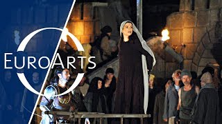 Giuseppe Verdi: Nabucco - The Story Of A King Who Proclaiming Himself God (2007)