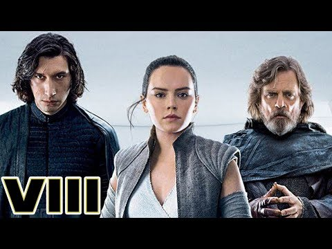 What People Are Tweeting About Star Wars The Last Jedi (NO SPOILERS)