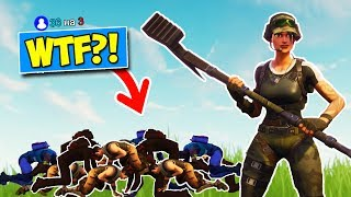 ТАКОГО ВЫ ЕЩЕ НЕ ВИДЕЛИ! — Fortnite Battle Royale