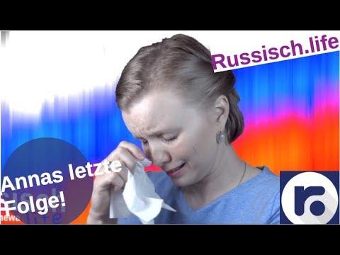 Russisch: Die allerletzte Folge [Video]