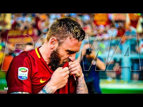 Daniele De Rossi - Farewell A.S. ROMA - 2000/2019