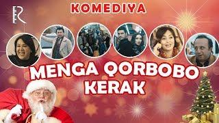 Menga qorbobo kerak (o'zbek film) | Менга корбобо керак (узбекфильм)