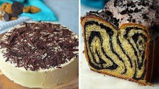 6 Brilliant Homemade Birthday Cake Ideas