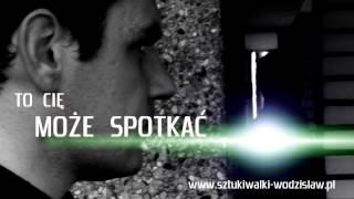 preview picture of video 'Sztuki Walki - Wodzisław Śląski'