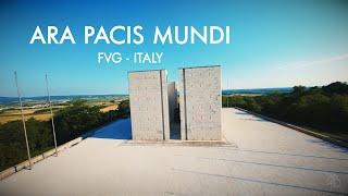 Ara Pacis Mundi   Dji Mavic Air 2 & FPV