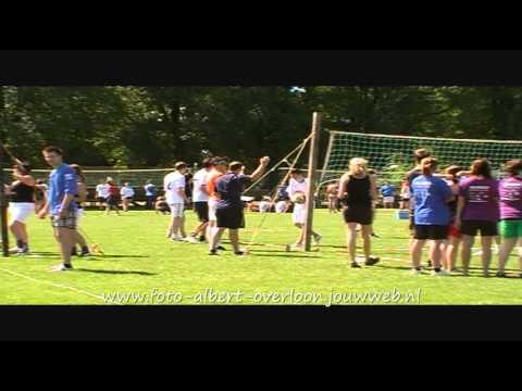 Overloon volleybaltoernooi 02-06-2011