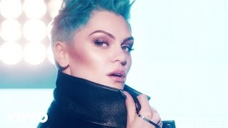 Jessie J - Can't Take My Eyes Off You x MAKE UP FOR EVER