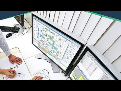 Video: Sneller en efficiënter werken met eenvoudige planningssoftware