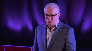 Questions change everything in community engagement | Max Hardy | TEDxStKilda