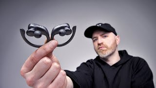 Apple Powerbeats Pro Unboxing - Better Than AirPods?