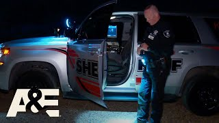 Live PD: Man Up in Midland | A&E