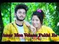 Amar Mon Volano Pakhi Re | আমার মন ভোলানো পাখি রে | Arman Alif | Bangla New Song Mr.R Roy