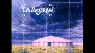 Tim McGraw   You Get Used To Somebody. W Lyrics