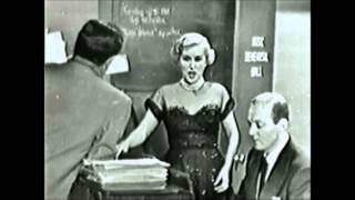"""Margaret Whiting - """"Why Don't You Believe Me?"""" (1952)"""