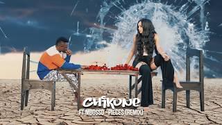 Chikune Ft Mbosso   Pieces Remix (Official Audio)