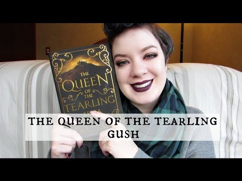 The Queen of the Tearling | GUSH