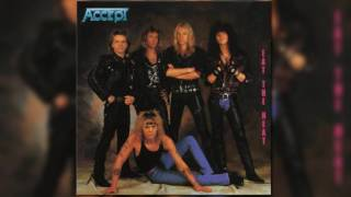 Accept - Eat The Heat (1989) Full Album
