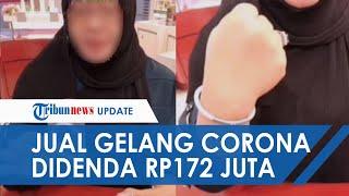 Viral Wanita Malaysia Jual Gelang yang Diklaim Bisa Cegah Corona, Kini Didenda Pemerintah Rp172 Juta