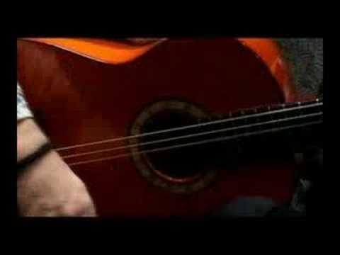 'A la deriva' Diapasión (videoclip )