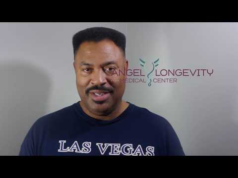 Testimonials, Angel Longevity Medical Center