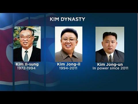 Β. Κορέα: Η «λατρεία» των Κιμ
