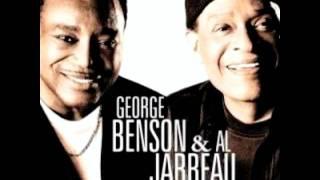 george benson & al jarreau Givin' It UP